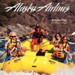 Alaska Air Magazine Cover