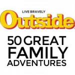 Outside Magazine 50 Great