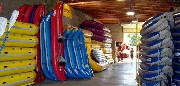 Rogue River Equipment Rentals