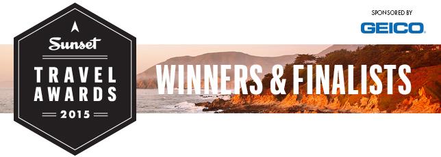 Sunset Travel Awards