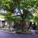 Morrison's Lodge